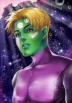 Brainiac by Autumn-Sacura