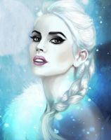 Frozen by MartaDeWinter