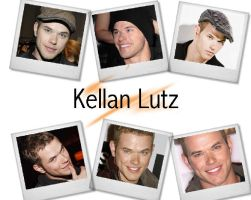 Kellan Lutz Polaroids by Mistify24
