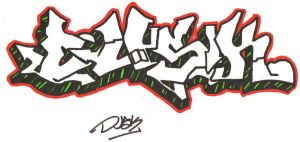 Wildstyle by Ins1