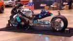 the king kong bike by Devilgirl007