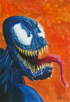 Venom by Lord-Makro