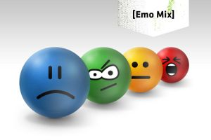 Emo Mix Set by deviantARTGear