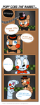 Pop! Goes the Rabbit - Page 3 by Drawdrop