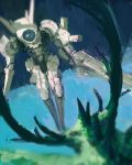 FIRST CONTACT WAR 55555 by winkla12