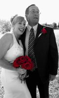 Mr.andMrs. Yost by abominationXproject