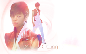 Teen Top ChangJo by singthistune