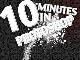 10 Minutes vol.3 by tslesicki by 10inPhotoshop