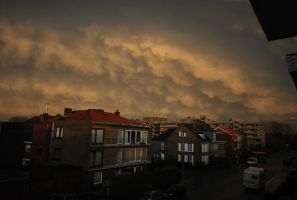 apocalipsclouds by FMpicturs