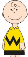 Charlie Brown by Percyfan94