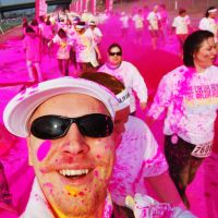 The Color Run 14 by SublimeBudd