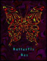 Butterfly Day by ivankorsario