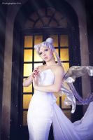 Queen Serenity by Likanda