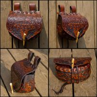 Loenndom Belt Bag by Wodenswolf
