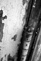 Hinge by chiller