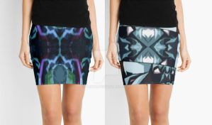 Pencil Skirt Designs by Yjayr