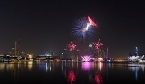 Fireworks 2013~4 by Shooter1970