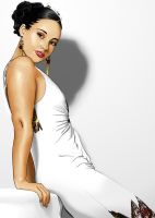 Alicia Keys by rkw0021