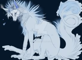 Unfinished REF X.......X by Kimai