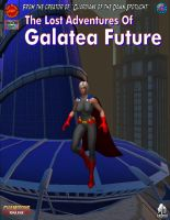 Galatea Future Issue 2 by djmatt2
