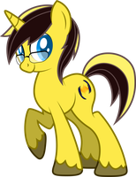 ThatSonOfAMitch ~  Harvest of Dreams Vector by Emkay-MLP