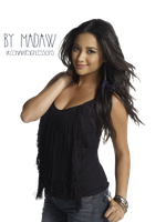 Shay Mitchell PNG by MADAW