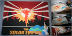 Flag - The Solar Empire by ForA1000Years