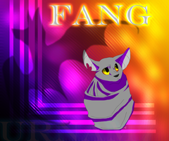 Fang Preview by Urnam-BOT