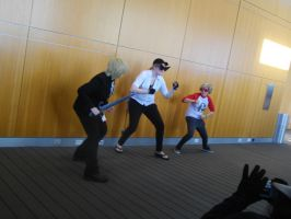 Nekocon pictures 9 by dogo987