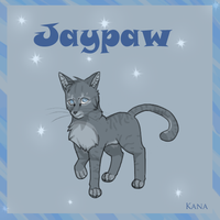 Jaypaw by CloudyKasumi