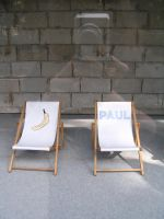 Chairs by OddDot