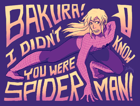 Your Friendly Neighborhood RPG Enthusiast by Zubious