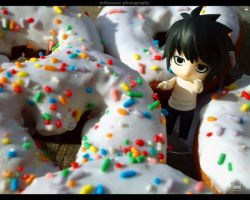 Pasticcini di Lawliet by milksauce
