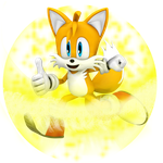 SUPER SONIC HEROES FINAL: TAILS by Nibroc-Rock