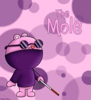 Happy Tree Friends: The Mole by SuperLakitu