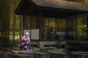 Dead or Alive | Ayane 01 by yingtze