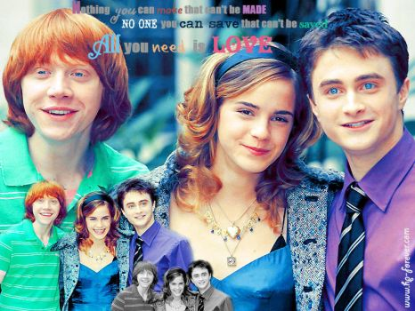 Harry Potter 2 by 716-orages