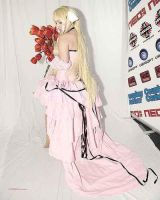 chi chobits cosplay by estilicious