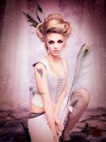 Glamorous by CecileVCreation