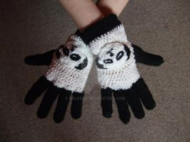 Pandy Gloves - Sold by Bela1334