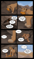 Kiara's Reign Chapter 2 - Page 10 by TC-96
