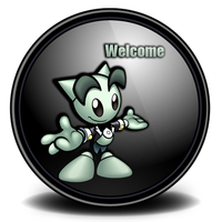 Welcome by edook