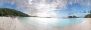Trunk Bay, St John - 2.14.2011 by emilyrosecaspe