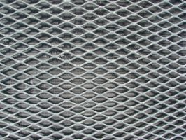 Wire Mesh by RosalineStock