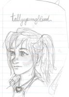 tallyyoungblood by dot-dashlee
