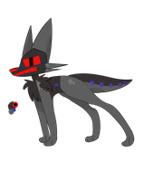 Portal Wolf AT by S00upY
