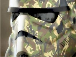 stormtrooper by chaseblood