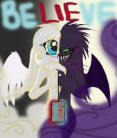 Believe Me, Deceive Me by Glamophonic