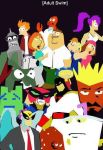 ADULT SWIM VECTOR OF AWESOME by Adult-Swim-Club