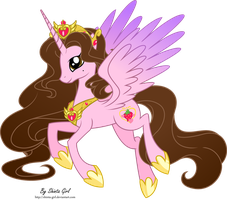 Shinta Pony - Mary Sue Style by Shinta-Girl